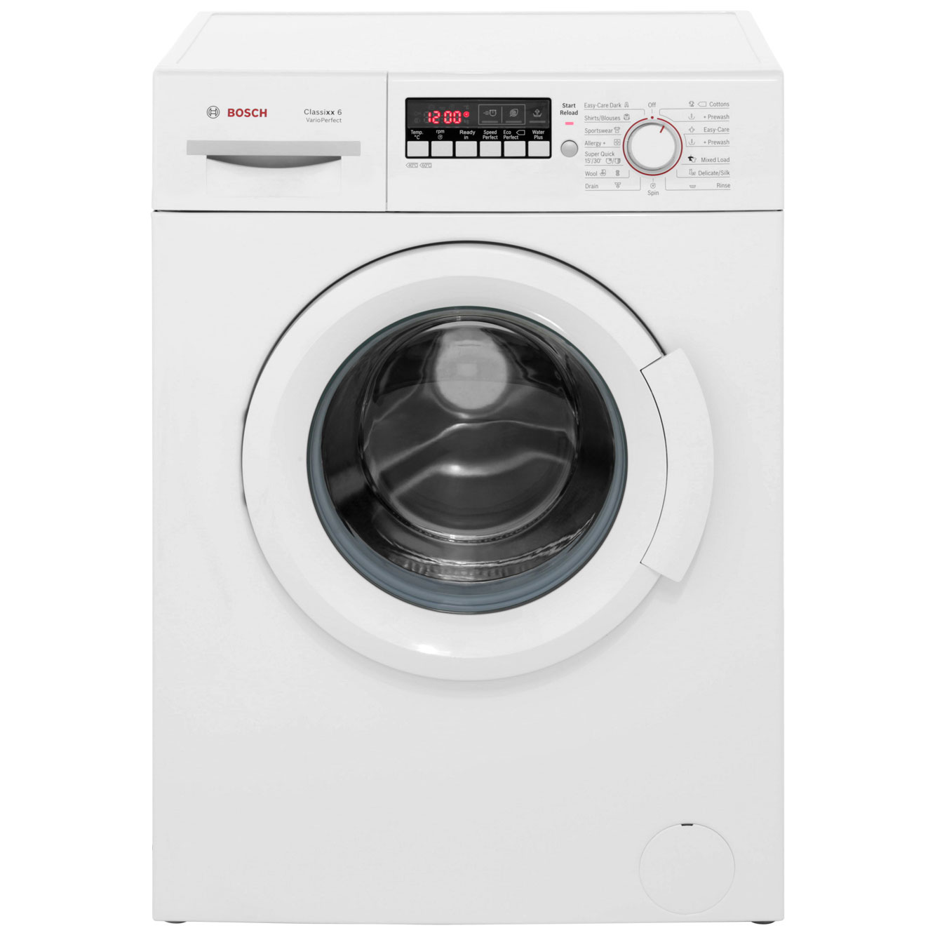 wasmachine monteur Zoetermeer